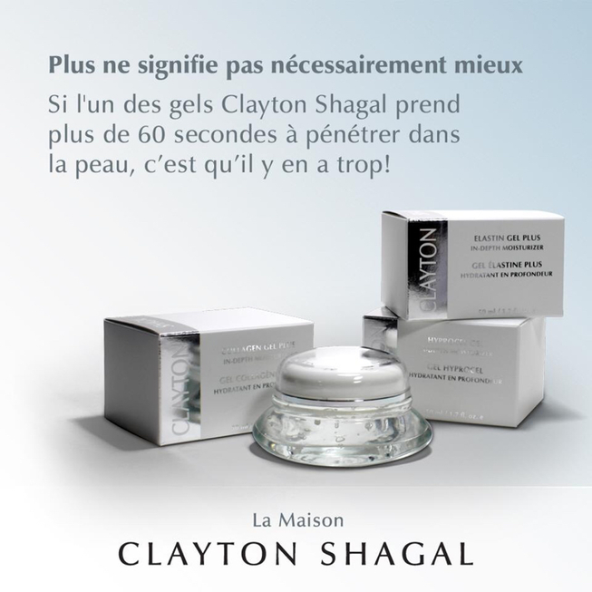 collagene clayton shagal Lumilaser Montreal