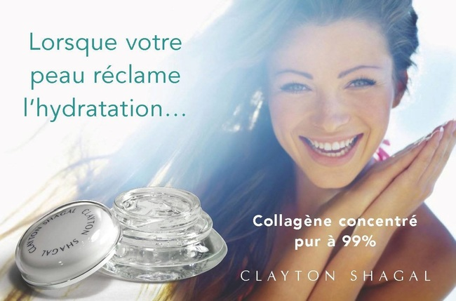 collagene clayton shagal promotion Lumilaser Montreal