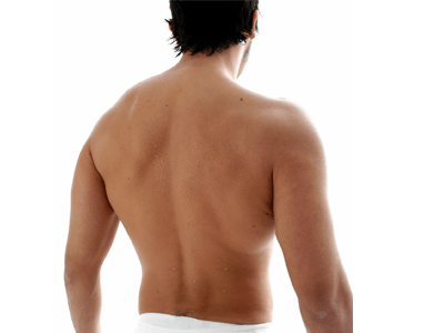 Skincare and laser hair removal for men at Lumilaser Montreal