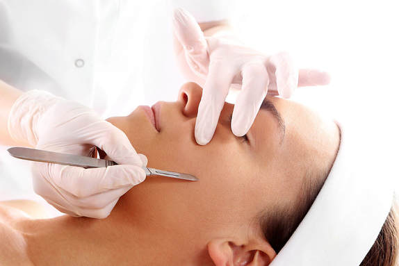 Dermaplaning in Montreal, Dermaplaning Laval