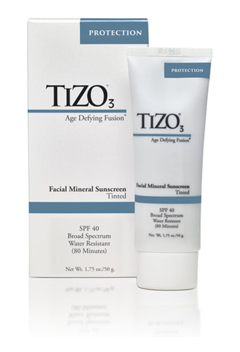Tizo Sunscreen in Montreal Lumilaser